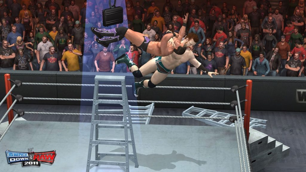 Raw Vs Smackdown 2011 Download For Pc - boosterdrug
